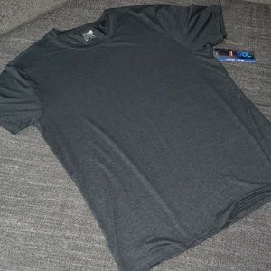 32° Cool Gray Workout top, L